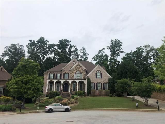 2397 Gracehaven Way, Lawrenceville, GA 30043 (MLS #6881889) :: North Atlanta Home Team