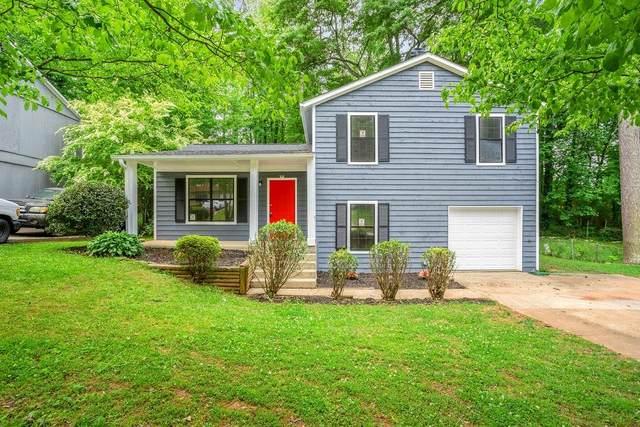 5085 S Woodbridge Trail, Stone Mountain, GA 30088 (MLS #6881894) :: AlpharettaZen Expert Home Advisors