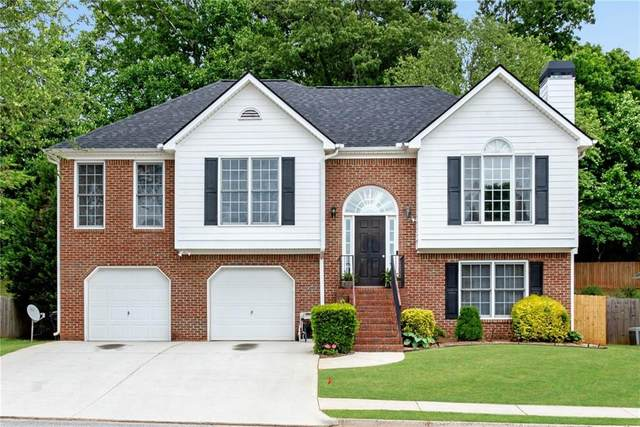 2891 Montview Drive SW, Marietta, GA 30060 (MLS #6881901) :: North Atlanta Home Team