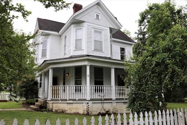 119 Ivy Street, Rockmart, GA 30153 (MLS #6881909) :: The Cowan Connection Team