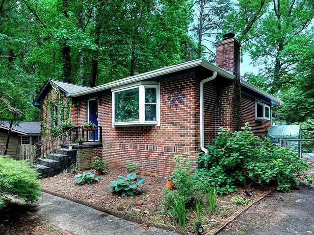 736 Green Acres Road SE, Smyrna, GA 30080 (MLS #6881910) :: North Atlanta Home Team