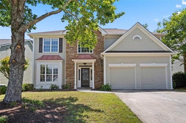 3620 Bancroft Main NW, Kennesaw, GA 30144 (MLS #6881913) :: North Atlanta Home Team