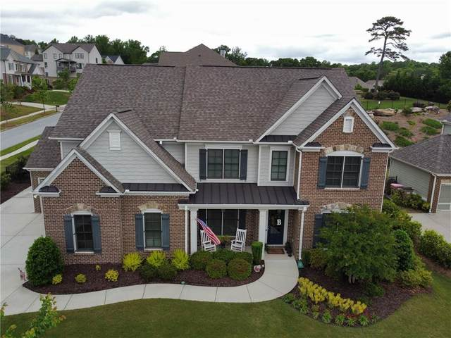 6534 Lemon Grass Lane, Flowery Branch, GA 30542 (MLS #6881926) :: Lucido Global