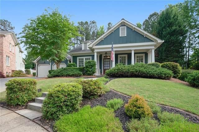 4712 Dovecote Walk, Suwanee, GA 30024 (MLS #6881941) :: Path & Post Real Estate