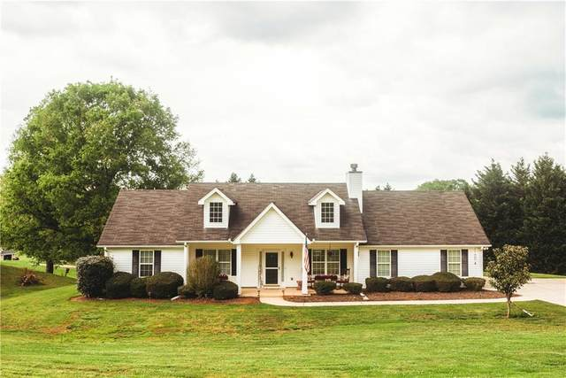 157 Keaton Court, Alto, GA 30510 (MLS #6881965) :: North Atlanta Home Team