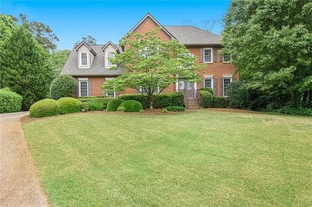 398 Windshore Court, Suwanee, GA 30024 (MLS #6881972) :: North Atlanta Home Team