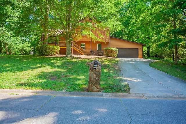1489 Ashbrook Drive, Lawrenceville, GA 30043 (MLS #6881975) :: North Atlanta Home Team