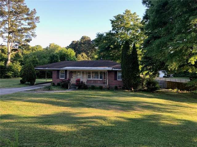 2895 Spot Road, Cumming, GA 30040 (MLS #6881977) :: North Atlanta Home Team