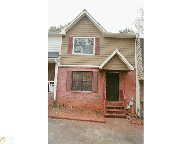 6985 Flagstone Drive, Austell, GA 30168 (MLS #6881979) :: North Atlanta Home Team