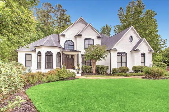 100 Wayfair Overlook Drive, Woodstock, GA 30188 (MLS #6881984) :: Path & Post Real Estate