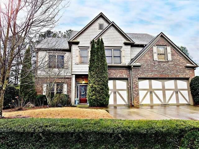 4575 Westgate Drive, Cumming, GA 30040 (MLS #6881989) :: North Atlanta Home Team