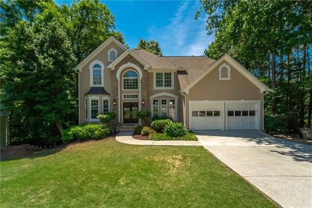 4582 Campenille Court, Suwanee, GA 30024 (MLS #6882001) :: North Atlanta Home Team