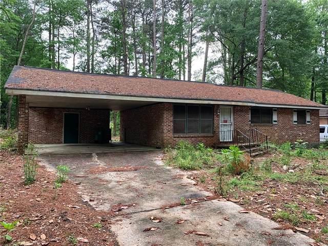 2963 Orion Drive, Decatur, GA 30033 (MLS #6882003) :: North Atlanta Home Team