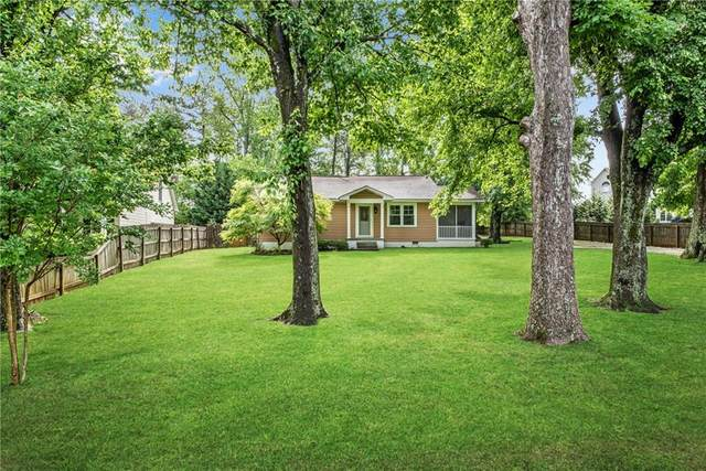 1934 New Kemp Road, Marietta, GA 30066 (MLS #6882011) :: North Atlanta Home Team