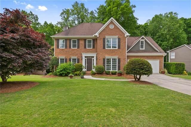 265 Dunhill Way Drive, Alpharetta, GA 30005 (MLS #6882012) :: North Atlanta Home Team