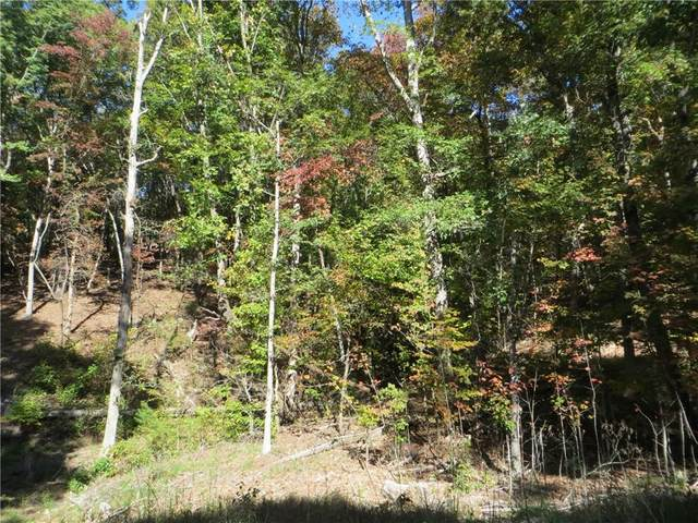 Lot 5 Deer Run Trail, Murrayville, GA 30564 (MLS #6882014) :: North Atlanta Home Team