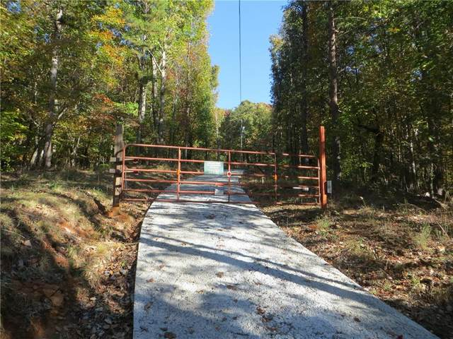 Lot 3 Deer Run Trail, Murrayville, GA 30564 (MLS #6882021) :: North Atlanta Home Team
