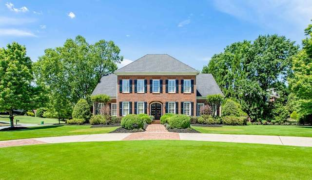 505 Marsh Park Drive, Johns Creek, GA 30097 (MLS #6882024) :: Lucido Global
