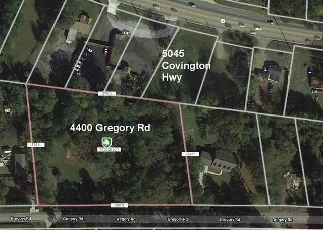 4400 Gregory Road, Decatur, GA 30035 (MLS #6882026) :: Oliver & Associates Realty