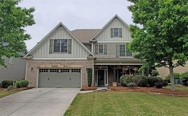 8210 Majors Ridge Way, Cumming, GA 30041 (MLS #6882031) :: Lucido Global