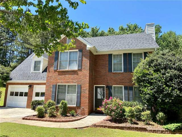 4002 Riversong Court, Suwanee, GA 30024 (MLS #6882044) :: North Atlanta Home Team
