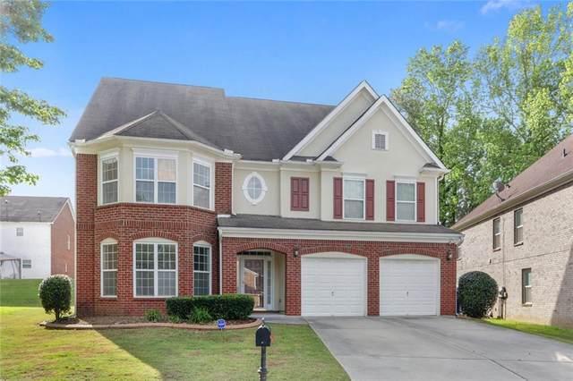 154 Winthrop Street SW, Atlanta, GA 30331 (MLS #6882045) :: Lucido Global