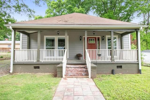 4464 Clarkdale Drive, Acworth, GA 30101 (MLS #6882052) :: North Atlanta Home Team