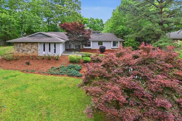9127 Branch Valley Way, Roswell, GA 30076 (MLS #6882053) :: North Atlanta Home Team