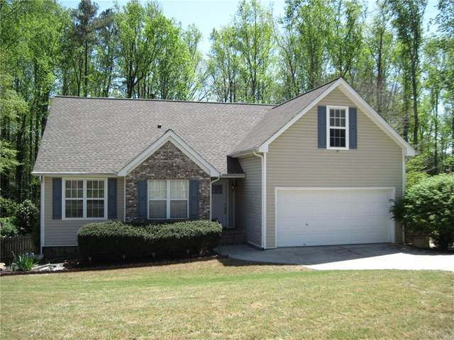 7071 Valley Forge Drive, Flowery Branch, GA 30542 (MLS #6882064) :: Lucido Global