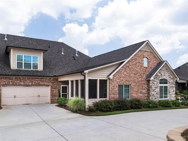 6016 Brookhaven Circle, Johns Creek, GA 30097 (MLS #6882077) :: Lucido Global