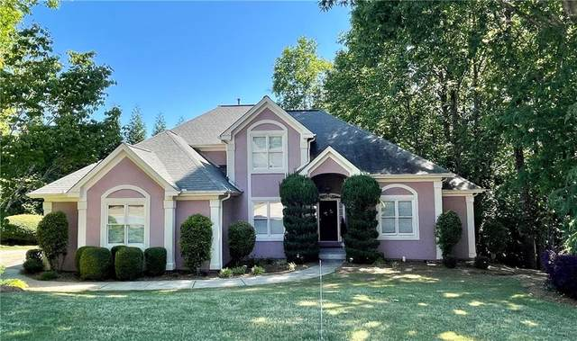 2902 Dunhill Trail, Woodstock, GA 30189 (MLS #6882084) :: Path & Post Real Estate