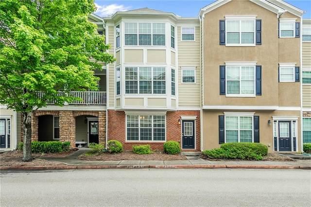 119 Riverstone Commons Circle, Canton, GA 30114 (MLS #6882096) :: North Atlanta Home Team