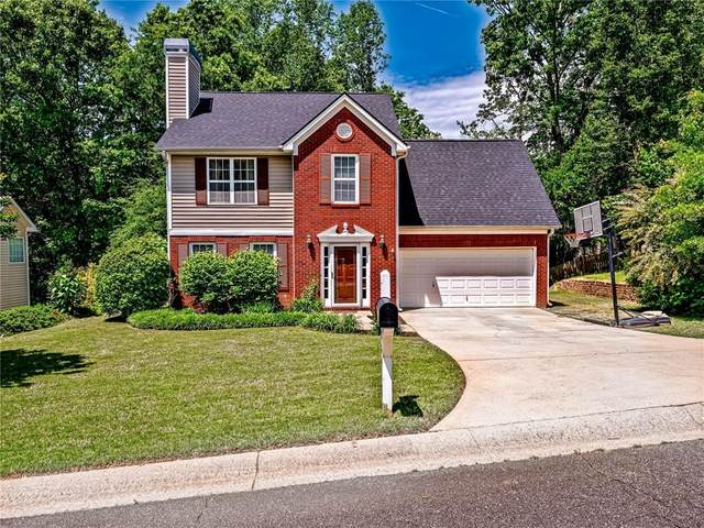 704 Rising Way, Woodstock, GA 30189 (MLS #6882108) :: Path & Post Real Estate