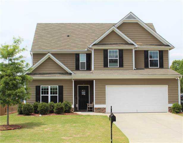 39 Valley Brook Court, Dallas, GA 30132 (MLS #6882117) :: North Atlanta Home Team