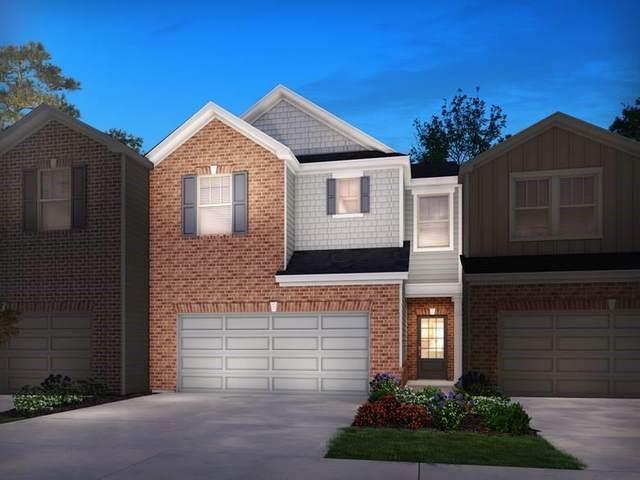 1445 Flathead River Lane SW, Marietta, GA 30064 (MLS #6882118) :: Path & Post Real Estate