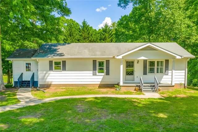 3239 Univeter Road, Canton, GA 30115 (MLS #6882122) :: Charlie Ballard Real Estate