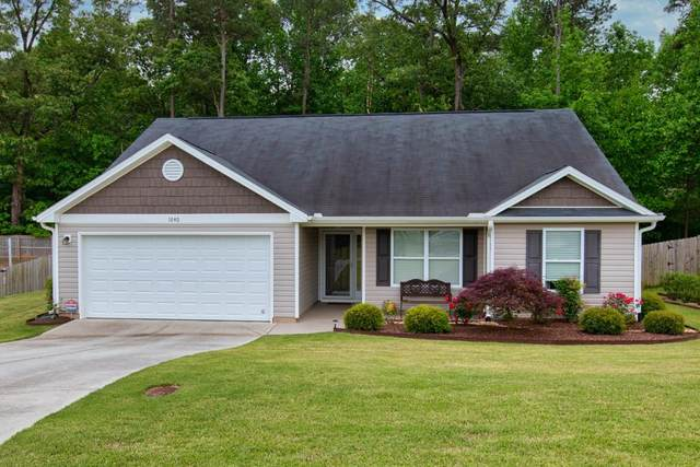 1840 Jessica Way, Winder, GA 30680 (MLS #6882127) :: Lucido Global