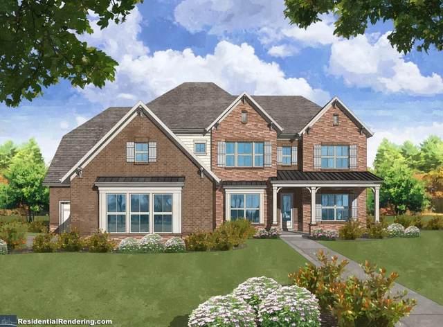 786 Marlay Lane SW, Powder Springs, GA 30127 (MLS #6882141) :: North Atlanta Home Team