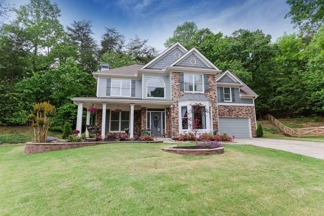6464 Long Ivy Way, Sugar Hill, GA 30518 (MLS #6882142) :: North Atlanta Home Team