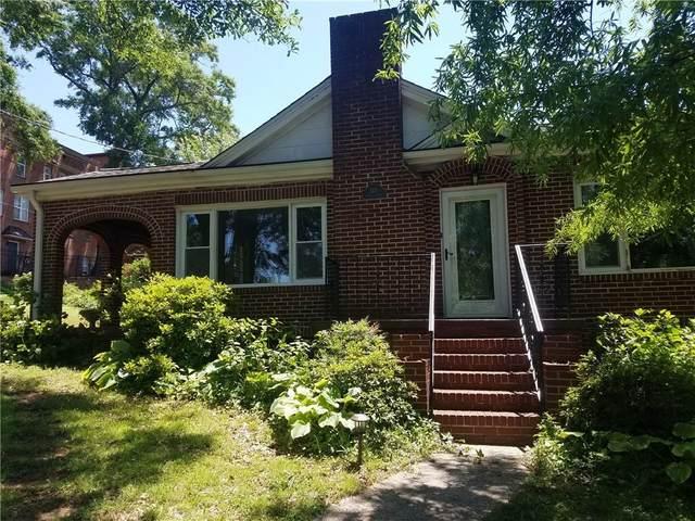 140 Coryell Street SE, Marietta, GA 30060 (MLS #6882143) :: Path & Post Real Estate