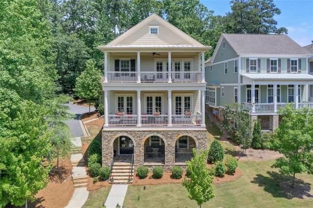 1655 Tabor Drive, Marietta, GA 30062 (MLS #6882146) :: North Atlanta Home Team
