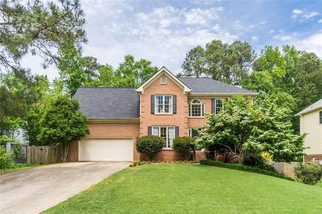 750 Birch Ridge Drive, Roswell, GA 30076 (MLS #6882155) :: North Atlanta Home Team