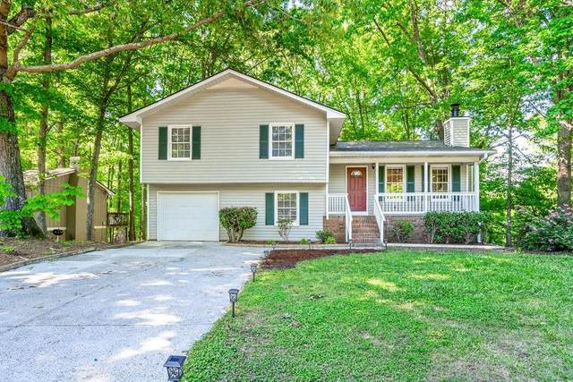 5010 Woodland Drive NW, Kennesaw, GA 30152 (MLS #6882181) :: North Atlanta Home Team