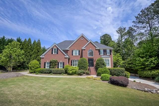 1623 Wakefield Place, Marietta, GA 30062 (MLS #6882195) :: Path & Post Real Estate