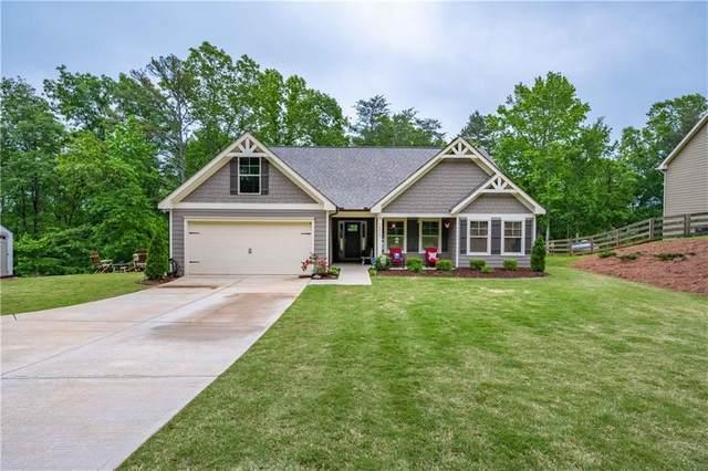 6320 Julian Road, Gainesville, GA 30506 (MLS #6882200) :: North Atlanta Home Team