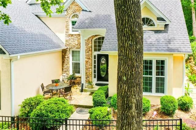 3771 Thornbrooke Ct, Duluth, GA 30097 (MLS #6882202) :: HergGroup Atlanta