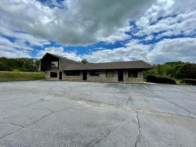 112 Professional Road, Blue Ridge, GA 30513 (MLS #6882213) :: North Atlanta Home Team