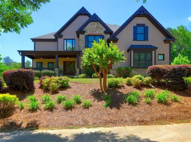 721 Crescent Circle, Canton, GA 30115 (MLS #6882226) :: Path & Post Real Estate