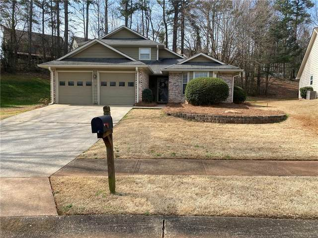 4770 Millbank Court NW, Acworth, GA 30102 (MLS #6882243) :: The Cowan Connection Team