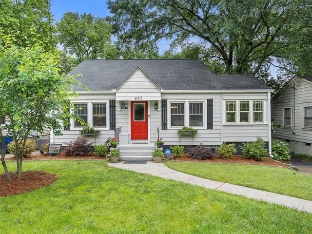 697 Stokeswood Avenue SE, Atlanta, GA 30316 (MLS #6882254) :: AlpharettaZen Expert Home Advisors